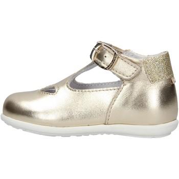 Scarpe Bambina Sneakers Balducci - Occhio di bue platino CITA2401 PLATINO