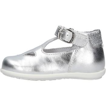 Scarpe Bambina Sneakers Balducci - Occhio di bue argento CITA2401 ARGENTO