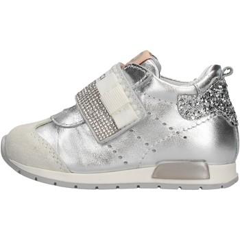 Scarpe Bambina Sneakers Balducci - Polacchino argento CSPO3853 ARGENTO