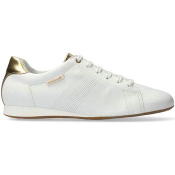 Scarpe Donna Sneakers basse Mephisto BESSY Bianco