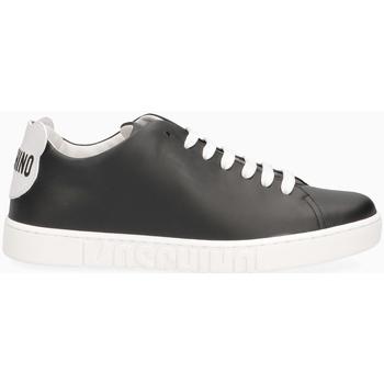 Scarpe Uomo Sneakers basse Moschino Sneakers uomo