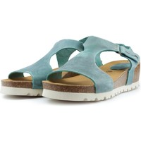 Scarpe Donna Sandali Interbios SANDALS W 2019 BLUE