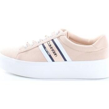Scarpe Donna Sneakers basse Calvin Klein Shoes b4e00070 Beige