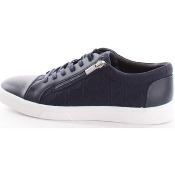 Scarpe Uomo Sneakers basse Calvin Klein Shoes f0875 Blu