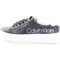 Scarpe Donna Sneakers basse Calvin Klein Shoes b4e6289 Nero