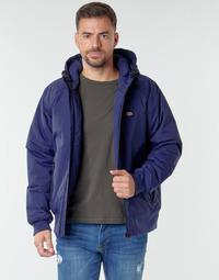 Abbigliamento Uomo Giubbotti Dickies SARPY Blu