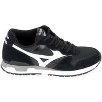 Scarpe Sneakers basse Mizuno Genova Noir Nero