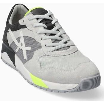 Scarpe Uomo Sneakers basse Mephisto SPEED Grigio