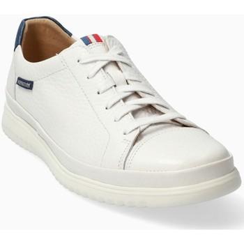 Scarpe Uomo Sneakers basse Mephisto THOMAS Bianco