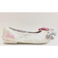 Scarpe Bambina Ballerine Barbie ATRMPN-18510 Bianco