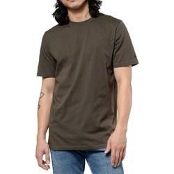 Abbigliamento Uomo T-shirt maniche corte Carhartt i026264 Manica Corta Uomo Verde Verde