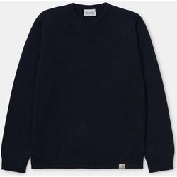 Abbigliamento Uomo Felpe Carhartt i024643 Blu