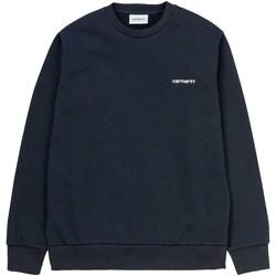Abbigliamento Uomo Felpe Carhartt I024678 Blu