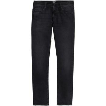 Abbigliamento Uomo Jeans slim Carhartt i024947-32 Nero