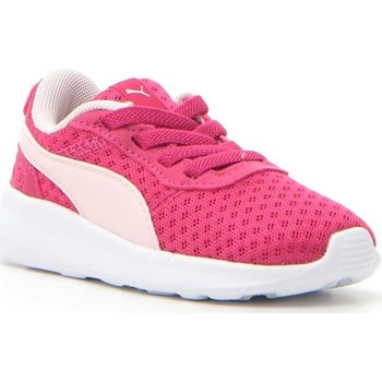 Scarpe Bambina Sport Indoor Puma ST ACTIVATE AC INF ROSA