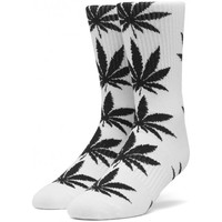 Accessori Uomo Calzini Huf Socks plantlife Bianco