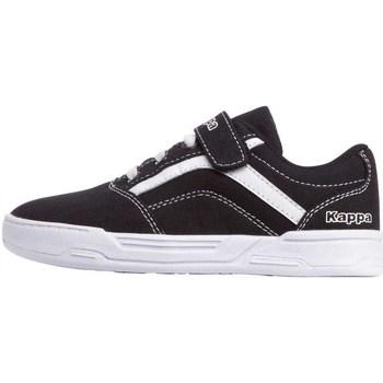Scarpe Unisex bambino Sneakers basse Kappa Chose Sun K Nero