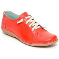 Scarpe Donna Sneakers basse Boleta  Rouge