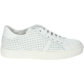 Scarpe Bambino Sneakers basse A.r.w. 6431 BIANCO