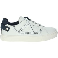 Scarpe Bambino Sneakers basse A.r.w. 6148VSAR BIANCO/BLU