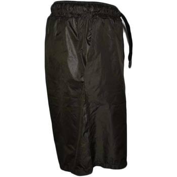 Abbigliamento Uomo Shorts / Bermuda Avana Pantaloncino shorts uomo art.098 monocromatico verde in t VERDE