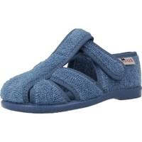 Scarpe Bambino Pantofole Vulladi 5170 052 Blu
