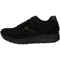Scarpe Uomo Sneakers basse Imac 503010 NERO