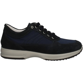 Scarpe Uomo Sneakers basse Imac 501601 BLU