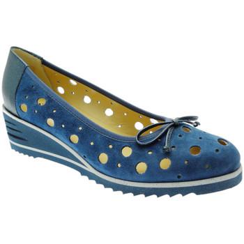 Scarpe Donna Ballerine Donna Soft DOSODS0770bl blu