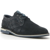 Scarpe Uomo Derby Out Put 570007 BLU