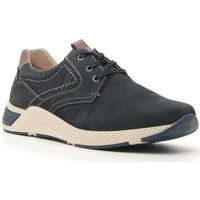 Scarpe Uomo Sneakers basse Out Put 480007 BLU