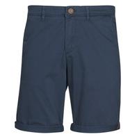 Abbigliamento Uomo Shorts / Bermuda Jack & Jones JJIBOWIE Marine