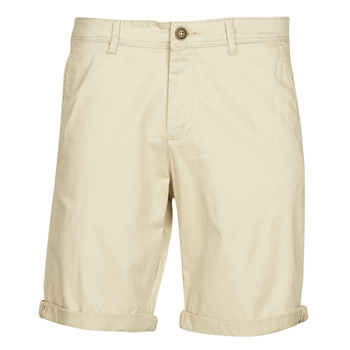 Abbigliamento Uomo Shorts / Bermuda Jack & Jones JJWHITEPEPPER Beige