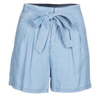 Abbigliamento Donna Shorts / Bermuda Vero Moda VMMIA Blu