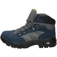Scarpe Uomo Trekking Grisport 11504 Blu