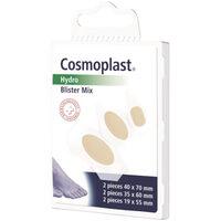Bellezza Accessori per il corpo Cosmoplast Anti-ampollas Pies  6 uds