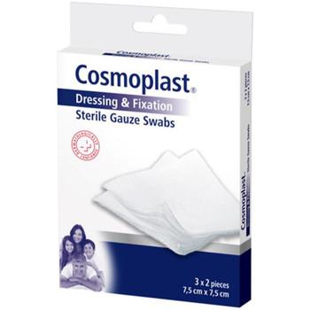 Bellezza Accessori per il corpo Cosmoplast Gasas Esterilizada 7,5x7,5 Cm