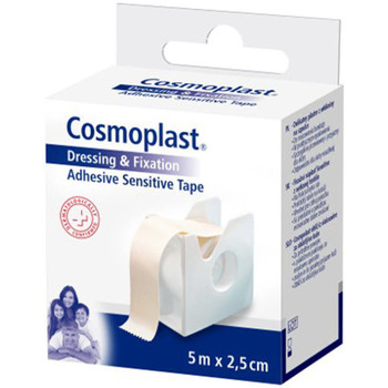 Bellezza Accessori per il corpo Cosmoplast Esparadrapo Sensitive 5m X 2,5 Cm 5 m x 2,5 cm