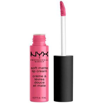 Bellezza Donna Rossetti Nyx Soft Matte Lip Cream montreal  8 ml