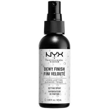 Bellezza Donna Blush & cipria Nyx Dewy Finish Setting Spray  60 ml