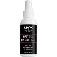 Bellezza Donna Fondotinta & primer Nyx First Base Primer Spray
