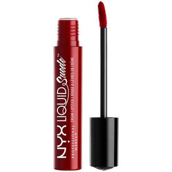 Bellezza Donna Rossetti Nyx Liquid Suede Cream Lipstick cherry Skies  4 ml