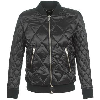 Abbigliamento Donna Giacche / Blazer Diesel W-TRINA Nero