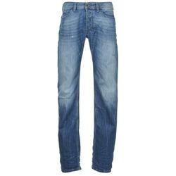 Abbigliamento Uomo Jeans dritti Diesel SAFADO Blu / MEDIUM