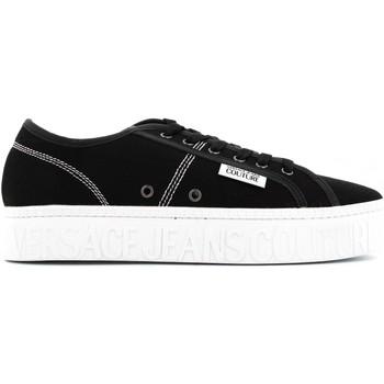 Scarpe Uomo Sneakers basse Versace Jeans Couture scarpe uomo sneakers basse E0GVBSD4 71540 899 Bianco