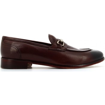 Scarpe Uomo Mocassini Jp/david scarpe uomo mocassini 37012/2 MARRONE Pelle