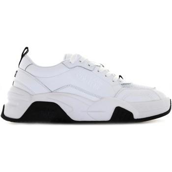 Scarpe Uomo Sneakers basse Versace Jeans Couture scarpe uomo sneakers basse E0YVBSF6 71542 003 Pelle