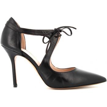 Scarpe Donna Décolleté Lara May scarpe donna decolletè 887 Pelle