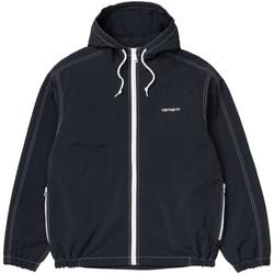 Abbigliamento Uomo giacca a vento Carhartt I027629 Blu