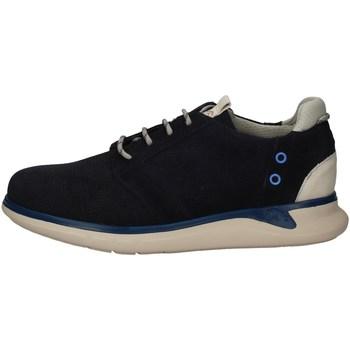 Scarpe Uomo Sneakers basse Fluchos F0745 BLU